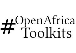 WikiAfrica Toolkits