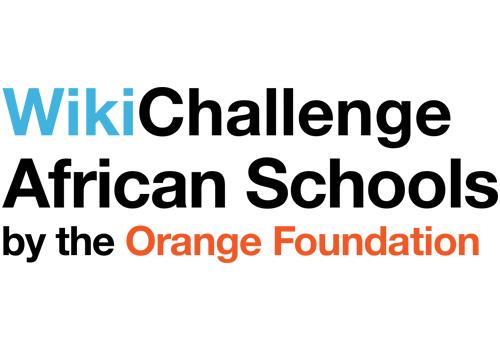 WikiChallenge African Schools