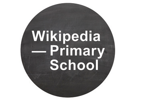 Wikipedia Primary School